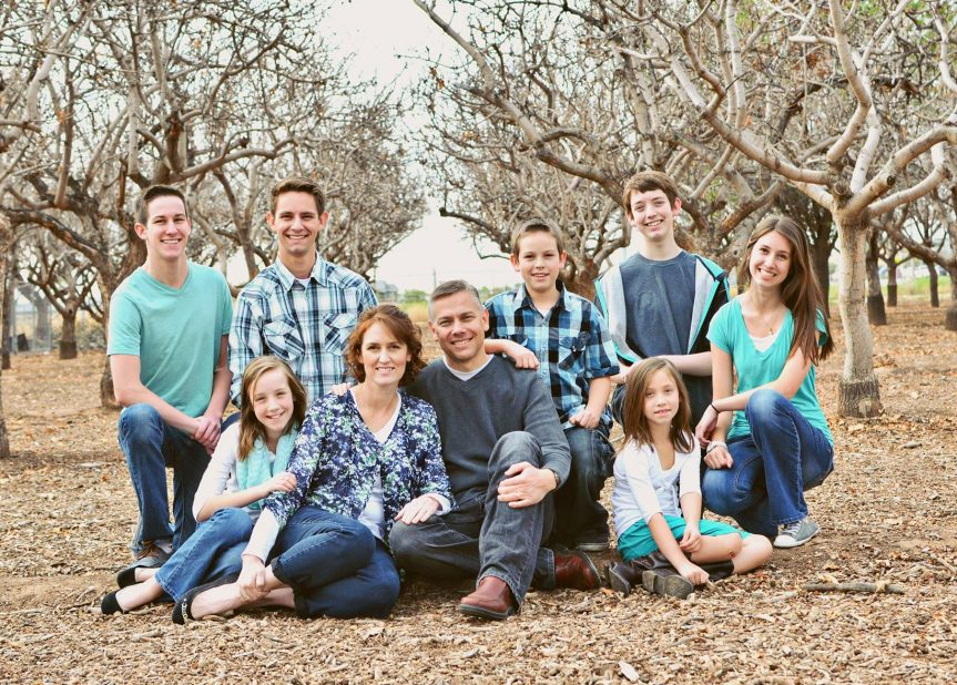 Adversity and Unifying the Family