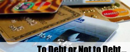 To Debt or Not to Debt