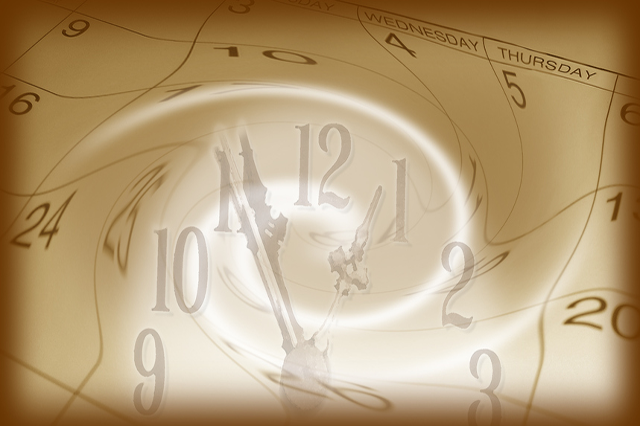 Why I Believe in Time Warps