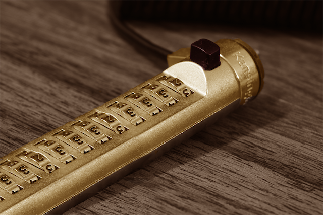 What you can Learn from a Locksmith