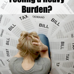 Finding Relief from Heavy Burdens