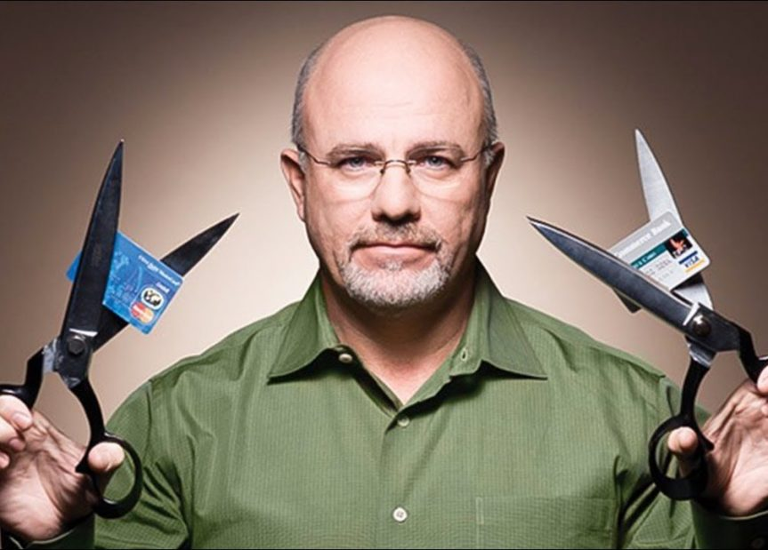 A public apology to Dave Ramsey