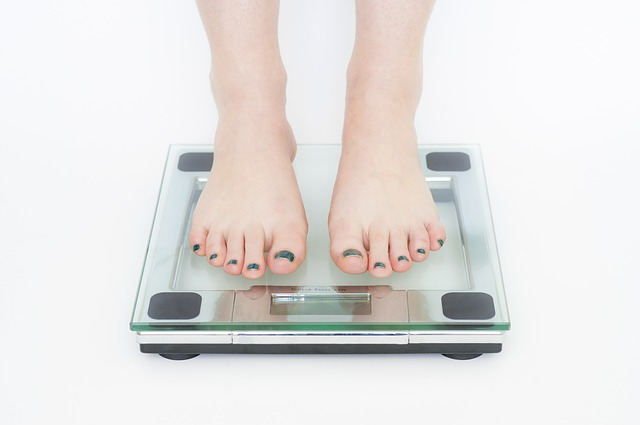 Rare Faith for Weight Loss