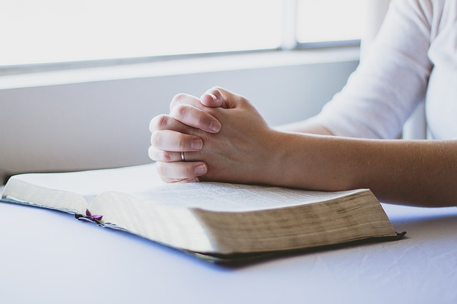 Surviving a Faith Crisis