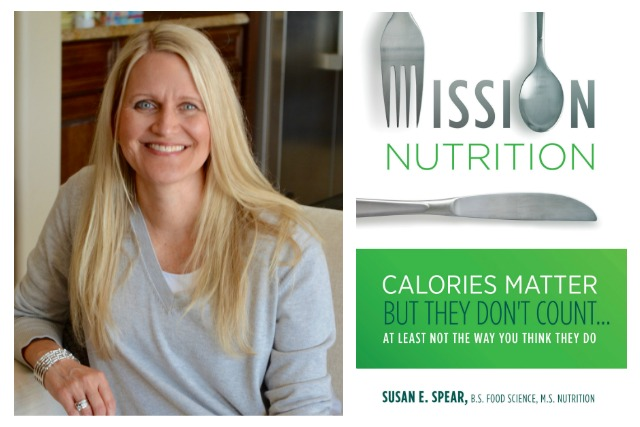 Mission Nutrition – Calories Matter but they don't Count