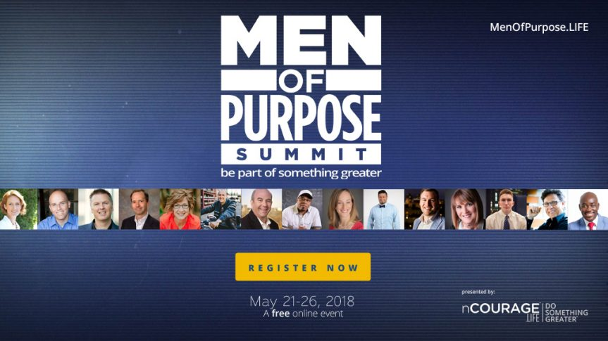 Men of Purpose Summit