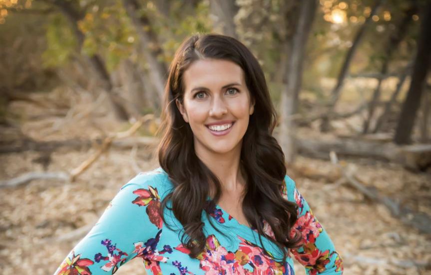 Meet Katie Vrajich
