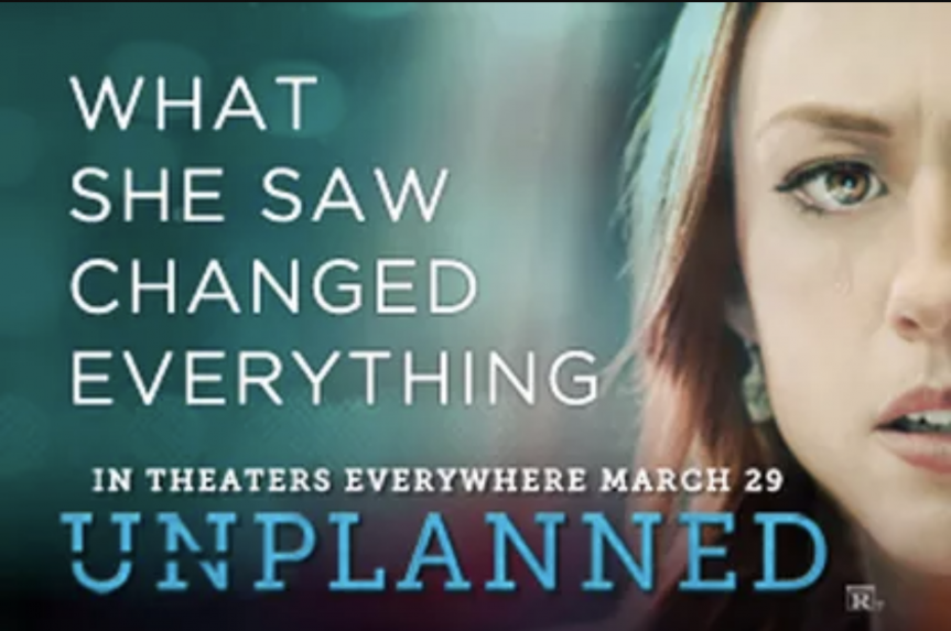 Unplanned Movie Review