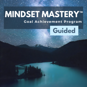 Guided Mindset Mastery™