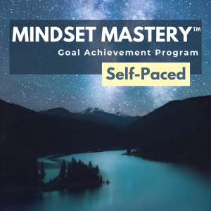 Self-Paced Mindset Mastery™