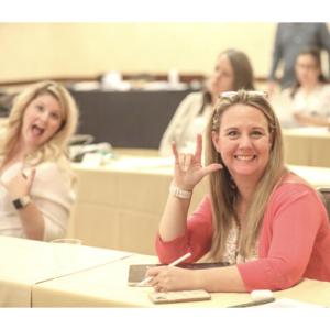 International YOU / Facilitator Conference Bundle