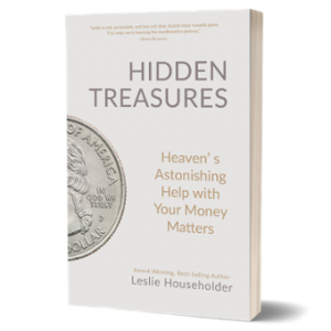 Book: Hidden Treasures Paperback