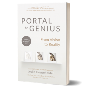 Book: Portal To Genius Paperback