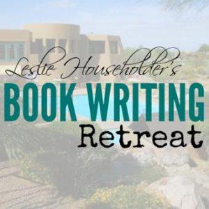 Book Writing Retreat