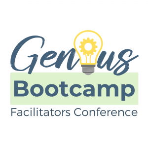 Genius Bootcamp Facilitators Conference