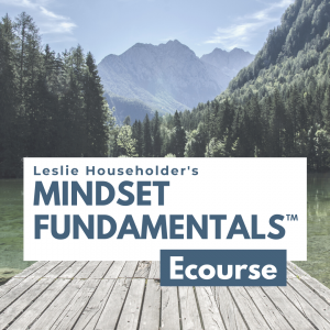 Ecourse – Mindset Fundamentals
