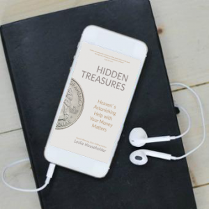 MP3: Hidden Treasures audiobook