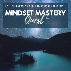 Mindset Mastery Quest (self-paced or guided)