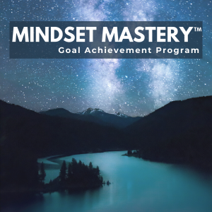 Mindset Mastery™ (self-paced or guided)