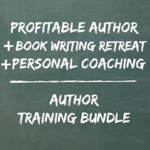 Profitable Author Training Bundle
