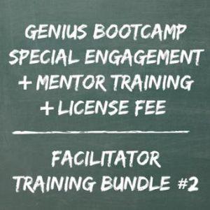 Save with Facilitator Training Bundle #2