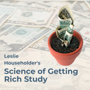 Science of Getting Rich Study