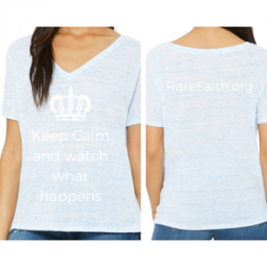 Shirt: Keep Calm – Pajama