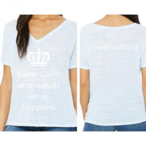 Shirt: Keep Calm – Pajama