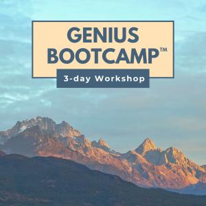 Genius Bootcamp™