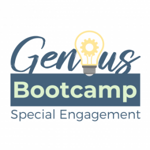 Genius Bootcamp Special Engagement