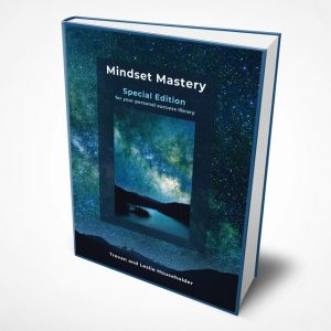 Mindset Mastery: Special Edition Hardcopy Pre-Order