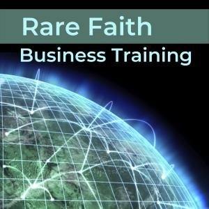 Rare Faith Business Training