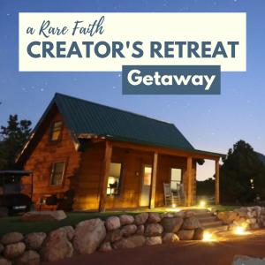 Creator's Retreat