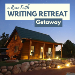 Writing Retreat Getaway