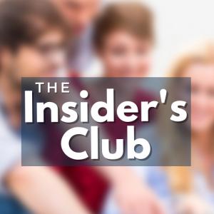 Insider's Club