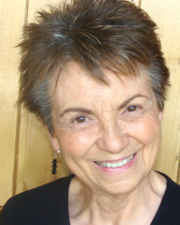 Renae Pelo